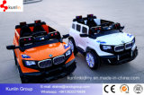 Vehículos campo a través de cuatro ruedas de los coches eléctricos de los cabritos