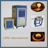 Special energy-saving para a fornalha de indução de derretimento de prata do ouro da barra