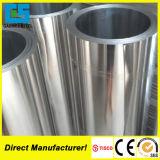 Rullo di alluminio anodizzato dello strato spazzolato 1060