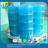 Gefriermaschine-niedrigere Temperatur Belüftung-Streifen-transparentes hellblaues