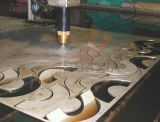 Автомат для резки трубы /CNC автомата для резки /Pipe автомата для резки листа и трубы плазмы