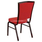 Hotel de empilhamento de aço por atacado que janta as cadeiras do banquete da mobília (JY-B13)