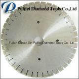 Disco della costruzione per la lamierina concreta di ceramica del diamante di taglio del mattone di pietra del blocco