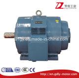 Motor de ventilador asíncrono trifásico de la serie de Y (IP23)