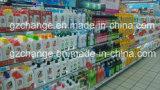 Automatische Lotion füllt Etikettierer ab