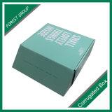 Contenitore stampato abitudine impaccante di scatola di trasporto del regalo