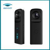 Миниый 360 кулачок камеры 360 видеокамеры HD Vr для Android 6s iPhone 7