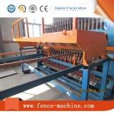 Máquina soldada del acoplamiento de alambre del acero inoxidable