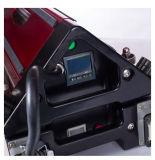 휴대용 PVC PU 컨베이어 벨트 단단한 피치 공차 공구 압박 기계