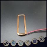 هوائي [رفيد] ملفّ حلق محثّ كهرمغنطيسيّ