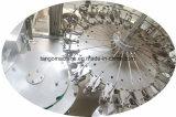Linea di produzione completa di coperchiamento di riempimento dell'impianto di imbottigliamento dell'acqua della macchina dell'animale domestico della bottiglia della bevanda liquida automatica della bevanda per 500ml a 2000ml