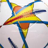 Шарик футбола печати звезды малый навальный оптовый дешевый