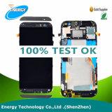 HTC 1最大LCDの計数化装置のHTC 1 M8 LCDの表示のためのHTC 1 M8のためのタッチ画面