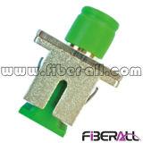Sc al PC dell'adattatore del metallo di FC o all'APC di fibra ottica