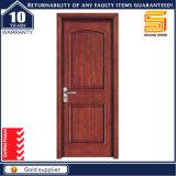 Personnaliser les portes en bois intérieures à la maison de coût bas