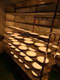Luz de painel redonda do diodo emissor de luz do escritório quente da venda 18W CRI>80