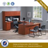 2016 Bureau van het Kantoormeubilair van de Melamine Het Houten (NS-NW004)