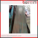 Telhadura durável de grande resistência do metal em folha ondulada