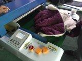 Máquina popular da deteção da agulha de Rehoo para brinquedos enchidos