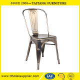 Schöne Qualitäts-klassischer Entwurf, der Stuhl-stapelbaren Gaststätte-Gebrauch speist