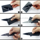 다중목적 소형 접히는 신용 카드 칼