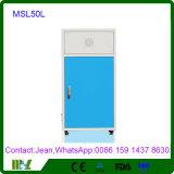 Attrezzatura di produzione pura dell'acqua per Msl50L