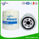 Peças de automóvel Girar-no filtro de petróleo pH4651