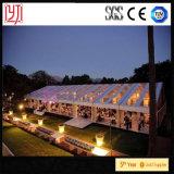 Les 10m extérieurs effacent les grandes tentes de Guangzhou de chapiteau d'envergure, grandes tentes de chapiteau dans Guangzhou à vendre