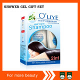 Caspa-Removendo a essência de umedecimento intensiva deRemoção de nutrição do cabelo do champô