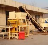China-automatischer Lehm-blockierenblock, der Maschine für Verkauf herstellt
