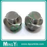 O borne do guia da elevada precisão ajusta a inserção do núcleo do molde de metal