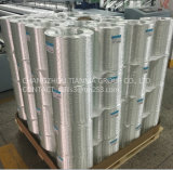 Fibre discontinue directe 1200tex de fibre de verre en verre d'E