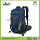 Five Colors Polyester Hiking Backpack 406