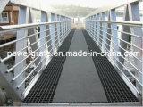 Anti-Corrosion решетка стеклоткани FRP