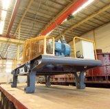 завод дробилки 30-80tph/гидровлическая машина дробилки ролика конкретная задавливая