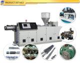 Excellente Machine de Fabrication en Plastique de la Résistance 38crmoala Nitrided Seul Baril de Vis