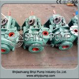 Zentrifugale Bergbau-Hersteller-Schlamm-Pumpe