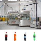 Carbonated машина завалки безалкогольного напитка соды