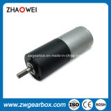 12V 24mm sem escova DC Motor Reducer Gearbox