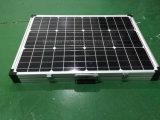 precio plegable portable del panel solar 120W