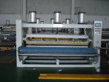 Machines gravantes en relief de tissu populaire de Chine