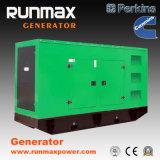 100kw (125kVA)防音のディーゼル発電機(RM100P2)