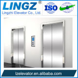 Lingz 상표 안전한 안정되어 있는 별장 엘리베이터 실내 상승 엘리베이터