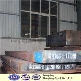 Plaat van het Staal van de Vorm van Baosteel 1.2311/P20/PDS-3/3Cr2Mo de Plastic