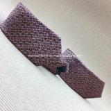 Fabbriche del legame del collo tessute seta perfetta Handmade del nodo