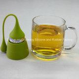 Горячий продавая новый фильтр чая силикона нержавеющей стали потека типа