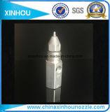Bocal supersónico dos pulverizadores da névoa da multa do pulverizador da bruma