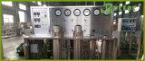 Estrattore ipercritico del CO2 per la canapa