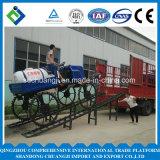 農業の機械装置装置のトレーラーブームのスプレーヤー