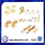 주문을 받아서 만들어지는 정밀도 유산탄 또는 금속 유산탄 또는 고급장교 유산탄 각인
